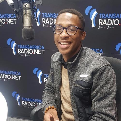 SA Music Producer - EPICSOUL - On THE MORNING MAYHEM With THABANG 21:06:2019