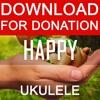 Happy Upbeat Ukulele - (CREATIVE COMMONS) Royalty Free Music | Joyful Positive