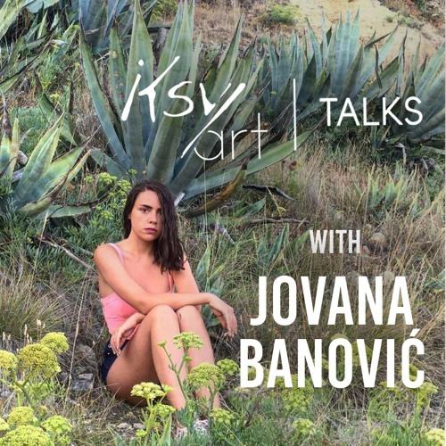 Ep. 5 - Jovana Banović - Bringing nature into home