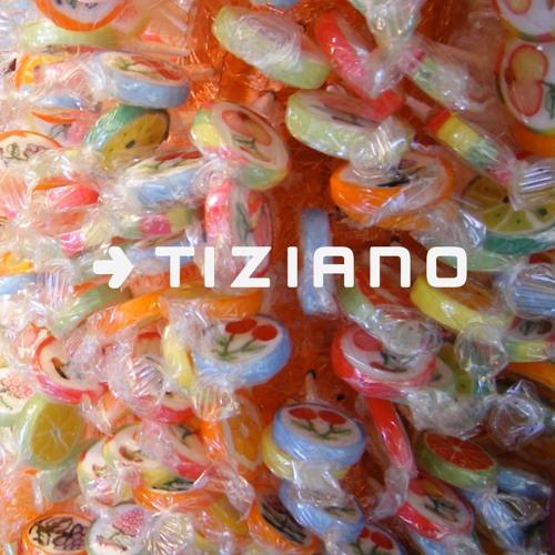 TIZIANO - Lollipop