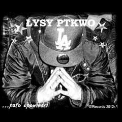 ŁysyPTKWO feat.Gronas,Szatan,ŚrubaWBC,Liko,Santana - 3. hejter (prod.Szofer, G'Records 2012r.)