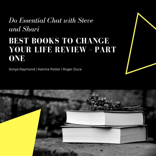 Best Books To Change Your Life Review - Part One