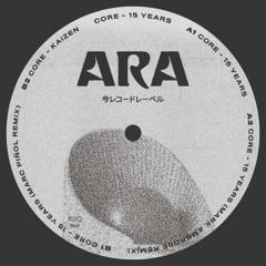 Premiere: Core - 15 Years