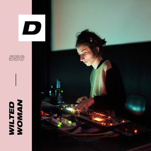 Dummy Mix 556 // Wilted Woman