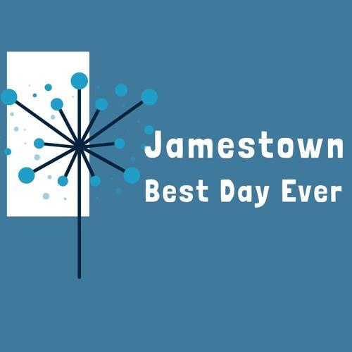Arts on Fire - Doug Sitler Discusses Jamestown Best Day Ever