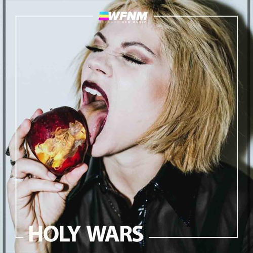 Holy Wars - Interview - WE FOUND NEW MUSIC With Grant Owens