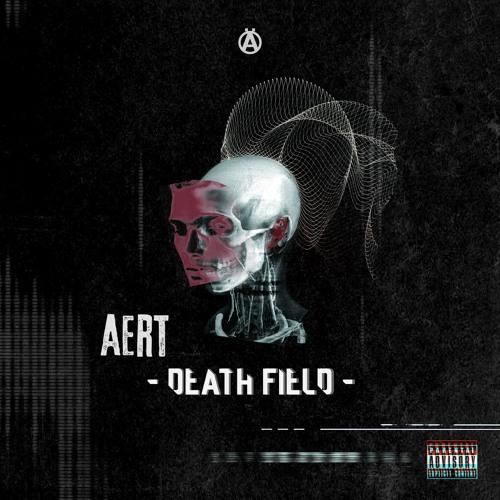 MRKD015 - AERT - Death Field EP (Ft. Ike Dusk & Chêne)