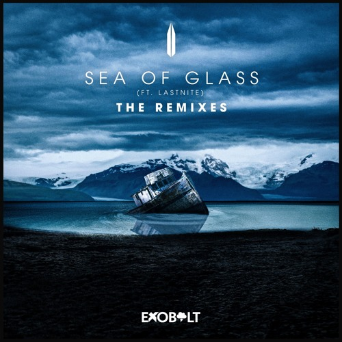 Skybreak - Sea Of Glass (ft. Lastnite) (Heavy Pulse Remix)