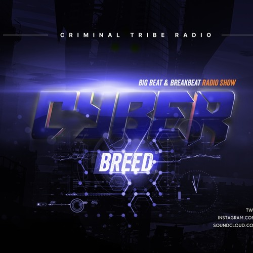 maphskiy - CyberBreed 06 (24.06.19) [no voice]