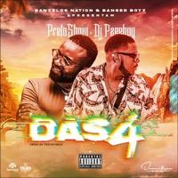 DAS 4 - DJ PZEE BOY & PRETO SHOW