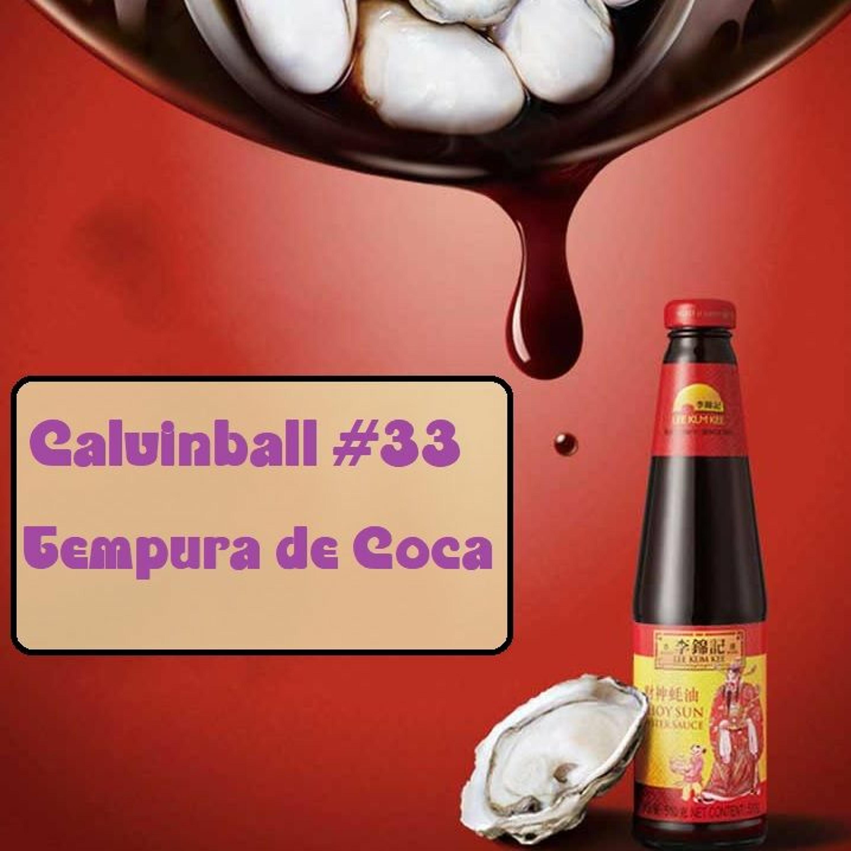 Calvinball #33