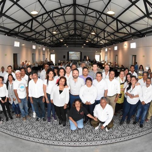 """(#AUDIO) Participan 50 expositores en la """"expo proveeduría local"""" de San Miguel de Allende"""