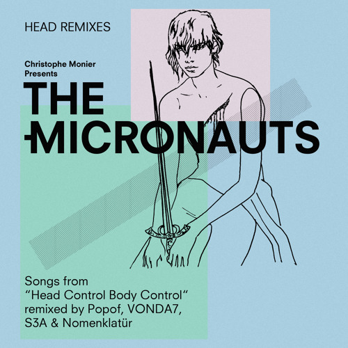 PREMIERE: The Micronauts - Dirt (Nomenklatür Remix) [Micronautics]