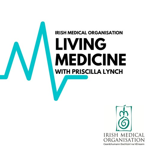 Living Medicine EP6. feat Dr Patrick Kelly