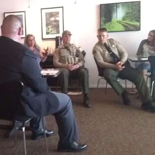 Humboldt Sheriffs Respond to Public Concerns about Law ...