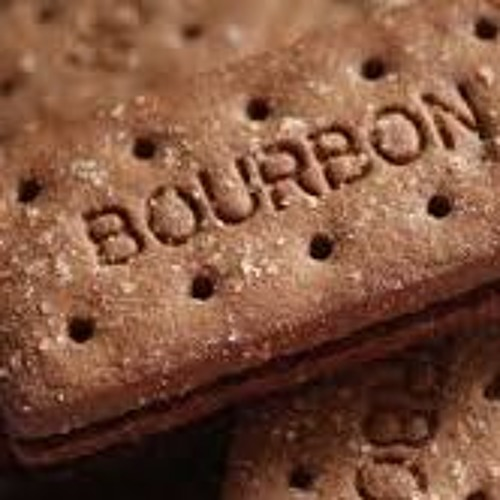 bourbon biscuit - one