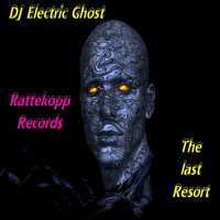 Cover mp3 DJ Electric Ghost - Healing Code