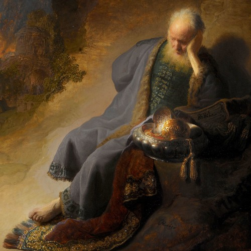 Jeremiah - The Weeping Prophet - Part 3 of 4