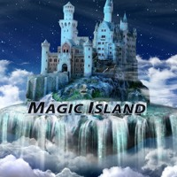 Cover mp3 Holyblaster & Zapkiller - Magic Island (Original M