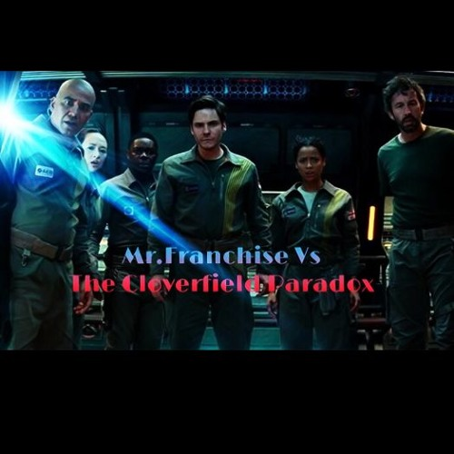 Beaches] Cloverfield paradox cast and crew