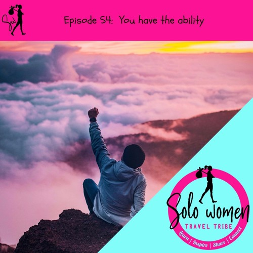 054: You have the ABILITY