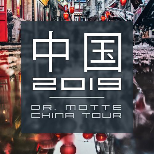 CHINA TOUR 2019 @ Lantern Club Beijing