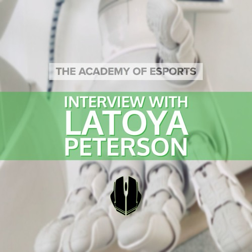Interview with Latoya Peterson