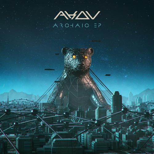 AKOV - Archaic [EP] 2019