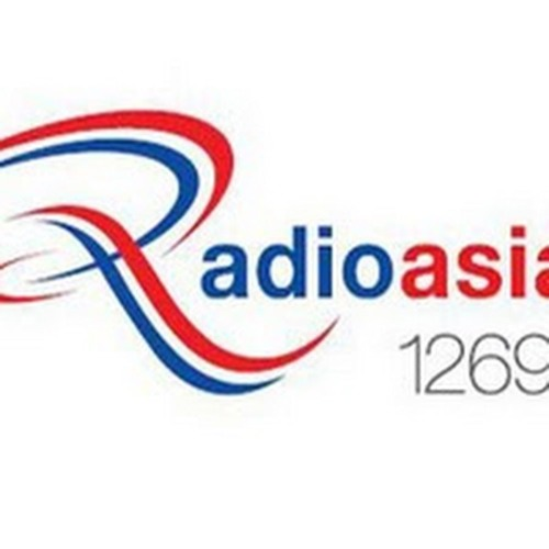 Radio Asia UAE Ras al-Khaimah on 1476 kHz, copied on Panasonic GX 500 - 25 June 2019, 22:41 UTC
