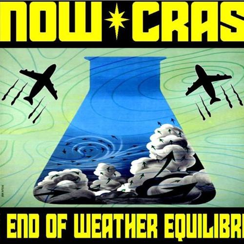 'SNOW CRASH – THE END OF WEATHER EQUILIBRIUM' - June 25, 2019