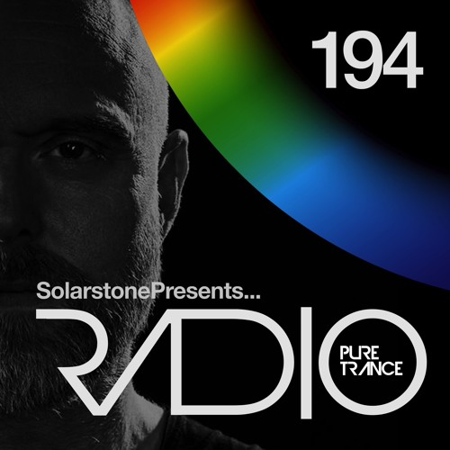Solarstone Presents Pure Trance Radio Episode 194