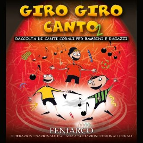 Giro Giro Canto 2 (anteprima)