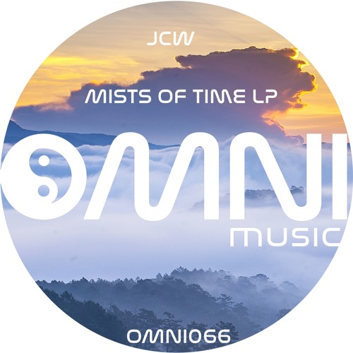 OUT NOW: JCW - MISTS OF TIME LP (Omni066)