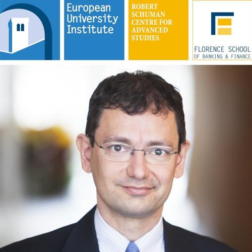 The challenges for Europe's financial infrastructure - Nicolas Véron (Bruegel, PIIE)