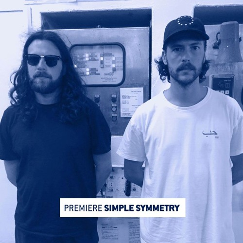 Premiere: Simple Symmetry 'Gilgamesh feat. Iñigo Vontier'