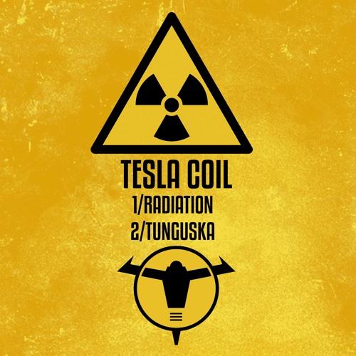 Tesla Coil - Radiation 2019 [EP]