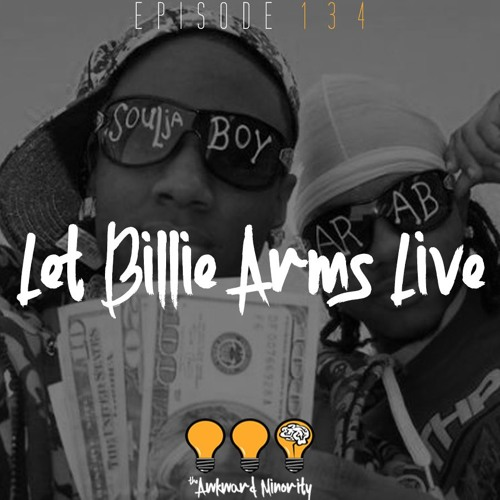 Let Billie Arms Live