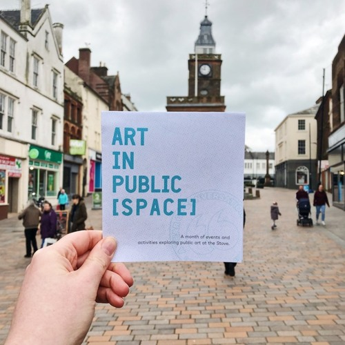 Art in Public Space: Part One