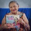 #4 Podcast OitoMeia: como vive hoje Maria da Inglaterra, ícone da música do Piauí?
