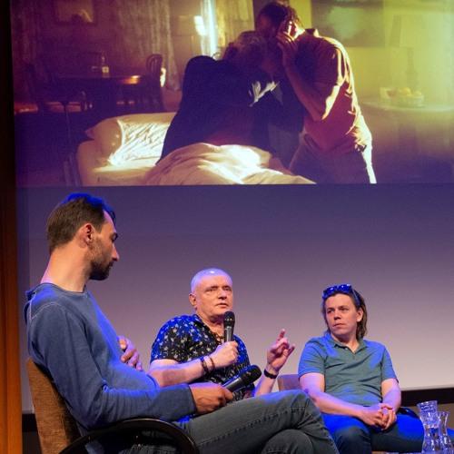 NIEUWE FILMERS FILMCAFE #1 -2019 GELUID EN 'NAAR HUIS' MET BRANDED CINEMA