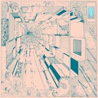 Pataphysical - Periphera LP (ISLE008)