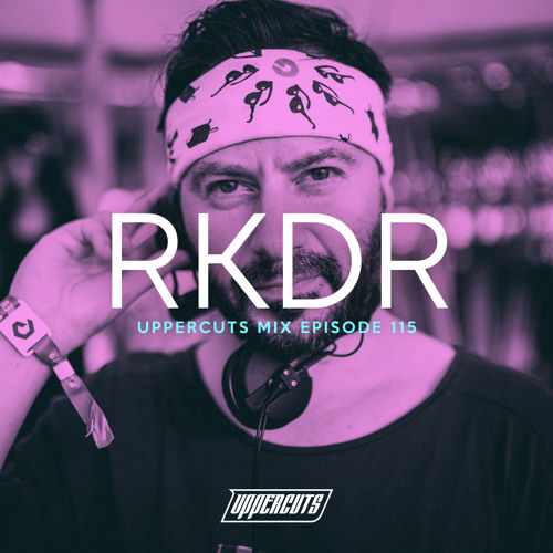 RKDR - Uppercuts Podcast 115