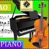 Bella Ciao | Violin and Piano | Download | Sheet Music