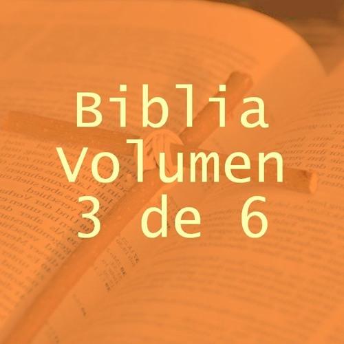 365 días para la Biblia - Tomo 3 de 6