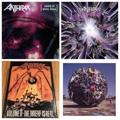 EP 179: Anthrax: The Bush Administration w/ Chris Czynzak