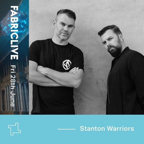 Stanton Warriors - Fabriclive x Punks Music Promo Mix 2019