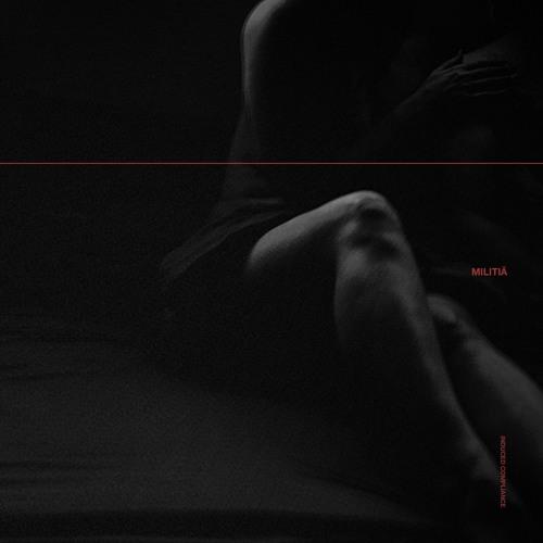 [Premiere] Militiā - Relapse (Kander Remix)(ABY015)