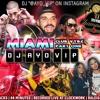 MIAMI CLUB VYBZ _part one ☆ LIVE DJ MIX☆ top40 | open format (@ayo_vip on IG)
