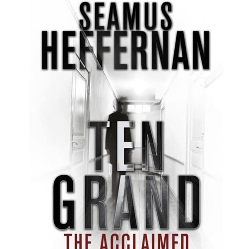 Acclaimed Canadian Author Seamus Heffernan Stopped By Authors On The Air For A Chat