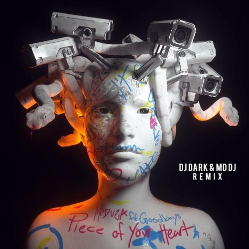 Meduza - Piece Of Your Heart (Dj Dark & MD Dj Remix) ^Snippet^